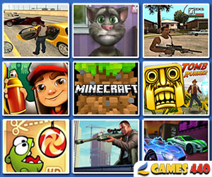 Top 10 Best Android Games March, 2013